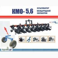 Пропашной Культиватор междурядной обработки КМО-5, 6 Орион (8х70/12х45)