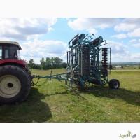 Агрегат для поверхностной предпосевной обработки почвы