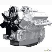 Двигатель ЯМЗ 236 Д на Т-150 от официального дилера завода ЯМЗ