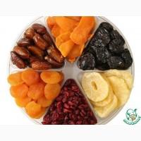 Оптовые поставки сухофруктов и орехов из солнечного Узбекистана