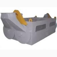 Биттер-сепаратор Производительность (однобарабанный) -40т/сут (по лузге)