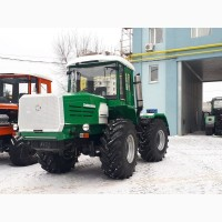 Трактор хта (аналог трактора хтз)