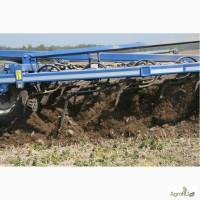 Восьмирядный агрегат для обработки почвы VARIO