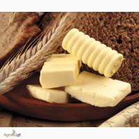 Масло сливочное ГОСТ 72, 5%/82, 5% м. ж.д