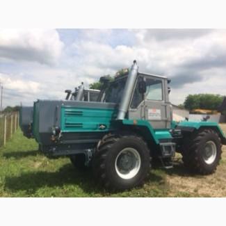 Продажа и капитальный ремонт тракторовТ-150, К-700