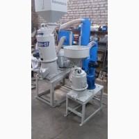 Зерношелушильная машина ЗШН-01, ЗШН-07 Горохоколка ДШГ (не царапанные половинки гороха)