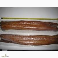 Сом холодного копчения (балык) в вакуумной упаковке