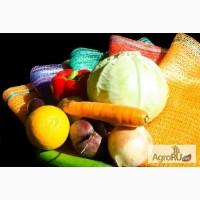 Овощная сетка от производителя