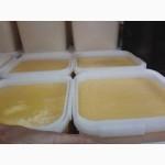Мёд цветочный с преоблоданием донника 110 руб кг