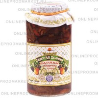 Фруктово-ягодная, грибная, овощная консервация