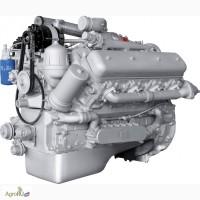 Двигатель ЯМЗ 238 ДЕ-22 на Полесье КЗС-1218 от официального дилера завода ЯМЗ