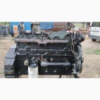 Двигатель Detroit Diesel DTA-530E