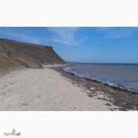 Крым-участок на берегу Черного моря 7, 3 га (Первая линия - 230 метров), постройте ШАТО