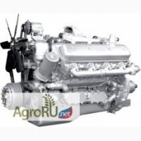 Двигатель ЯМЗ 238 ДК на ДОН-680 от официального дилера завода ЯМЗ