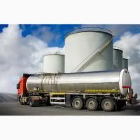 Масло подсолнечное рафинированное наливом на экспорт