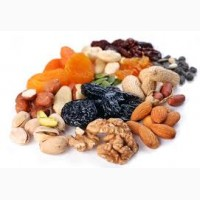 Продам сухофрукты, орехи оптом