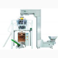 Вертикальный фасовочный автомат DP-420