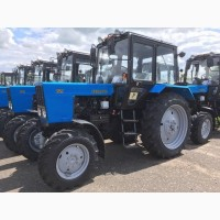 Белорусский трактор 82.1
