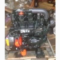 Дизельный двигатель Lombardini 9LD 625-2