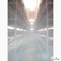Увлажнитель воздуха для выращивания грибов (различные виды)