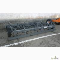 Культиватор сплошной предпосевной обработки почвы КПП-4 прицепной / паровой / легкий /