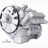 Двигатель ЯМЗ 236 БЕ2 на ACROS-550 от официального дилера завода ЯМЗ