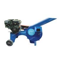 Садовый измельчитель веток СМР-300 (бензиновый двигатель) - от Производителя