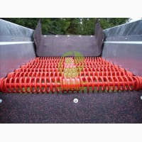 Машина для первичной обработки корнеплодов ПОКС-6