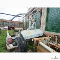 Комбайн прицепной кормоуборочный КДП-3000 Полесье б/у