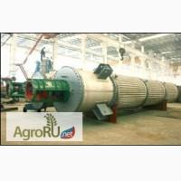 Линия гидратации соевого масла 250 тонн/сутки и производства фосфатидного концентрата