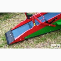 Скутер подборщик картофеля и овощей (крот) скп-40