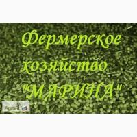 Амарантовая травяная мука (гранулированная) ГОСТ 18691-88