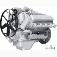 Двигатель ЯМЗ 7511.10 взамен Mercedes-Benz OM460LA на К-744 Р3 от официального дилера ЯМЗ