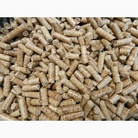 Пеллеты (древесные гранулы) -современное биотоплив