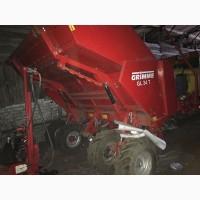Картофелесажалка Grimme GL 34T 2 единицы