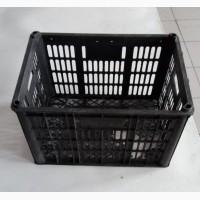 Продаем пластиковые ящики б/у Китай