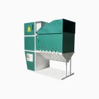 Зерновой сепаратор ИСМ-40