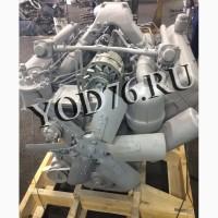 Двигатель ЯМЗ 238НД5 после капитального ремонта на Кировец