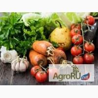 Продаю овощи и фрукты