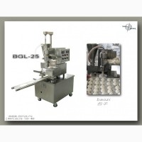Аппарат для изготовления хинкали, баоцзы, баози, пянсе BGL-25