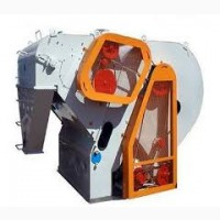 Сепаратор СПО-50 предварительной очистки производительность 80 т/ч