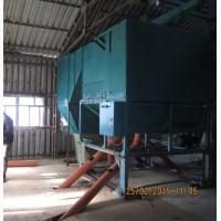 Зерноочистительная машина КЛАСС стационар