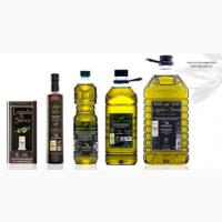 Продажа оливкового масла Virgen Extra оптом