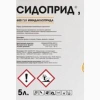 Инсектицид Сидоприд, ТС – 3000 р/л