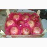 Свежие ГРАНАТЫ (красные и розовые ) из МАРОККО