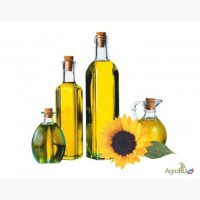 Оптовая продажа растительного масла