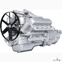 Двигатель ЯМЗ 238 БК-3 на Полесье УЭС-2-280 от официального дилера завода ЯМЗ