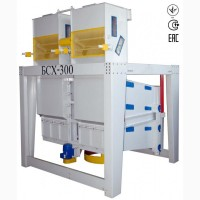 Сепаратор зерноочистительный БСХ-300
