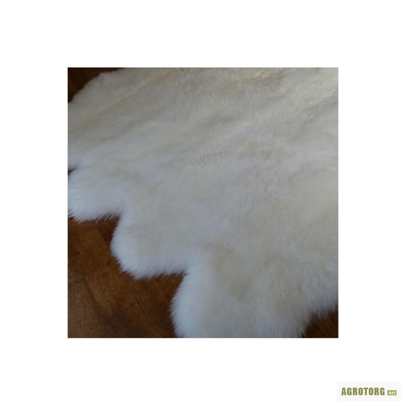 Как сшить овечью шкуру 84