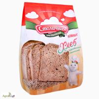 Хлеб домашний Бородинский